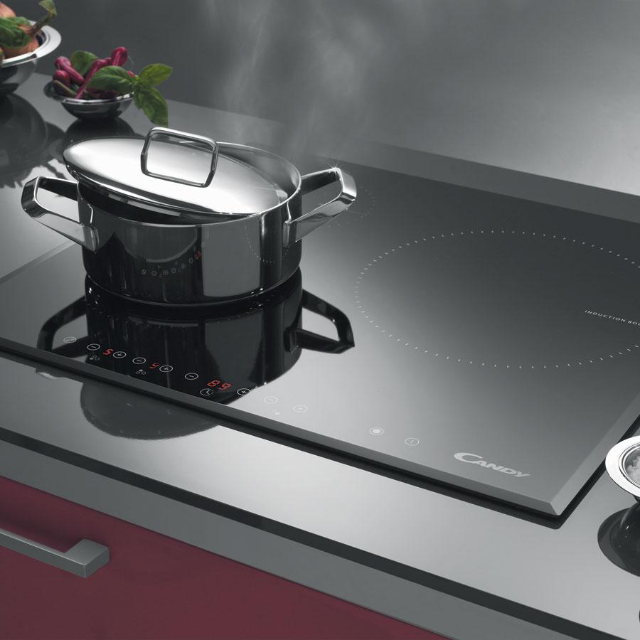 Piano Cottura Induzione O Gas quanto consuma una cucina a induzione?